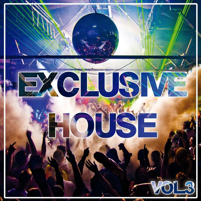 VARIOUS - Exclusive House Vol 3
