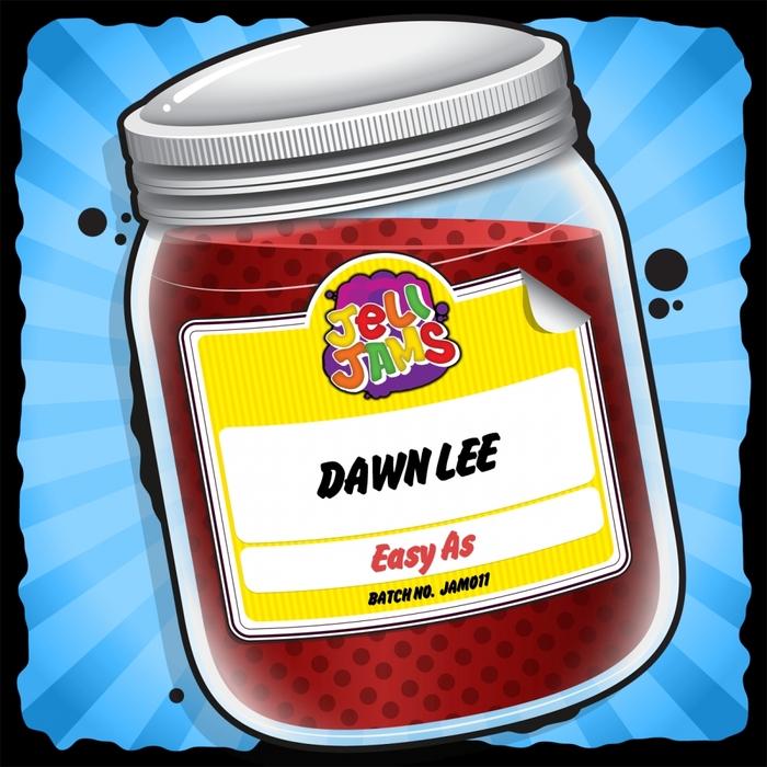 DAWN LEE - Easy As