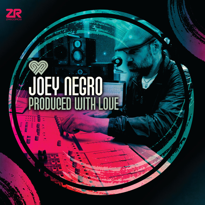 JOEY NEGRO/VARIOUS - Produced With Love