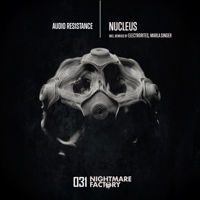 AUDIO RESISTANCE - Nucleus