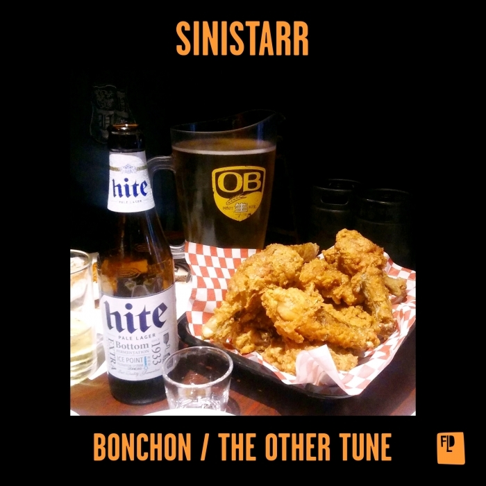 SINISTARR - Bonchon/The Other Tune