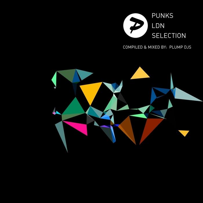 VARIOUS/PLUMP DJS - LDN Selection