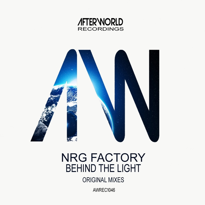 NRG FACTORY - Behind The Light