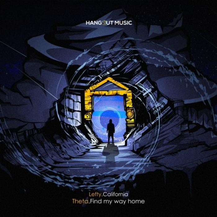 THETA & LEFTY - California/Find My Way Home