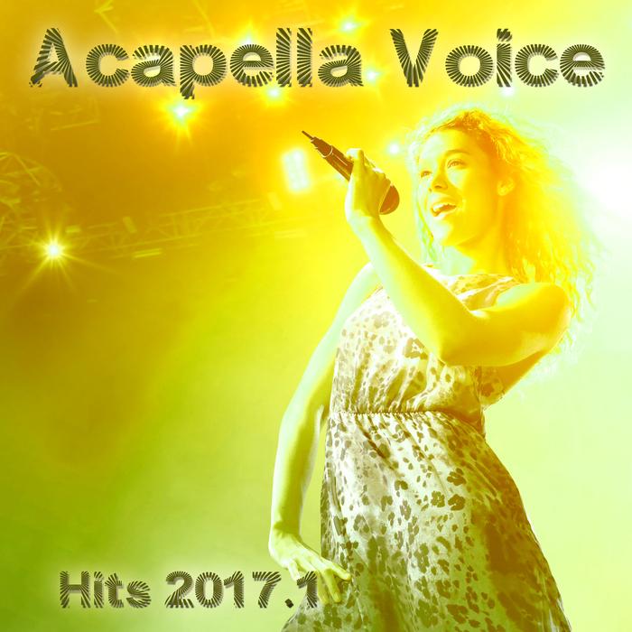 VARIOUS - Acapella Voice Hits 2017.1