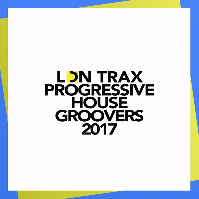 VARIOUS - Progressive House Groovers