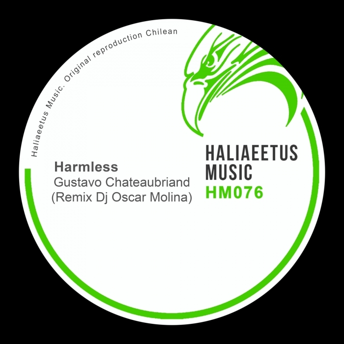GUSTAVO CHATEAUBRIAND - Harmless