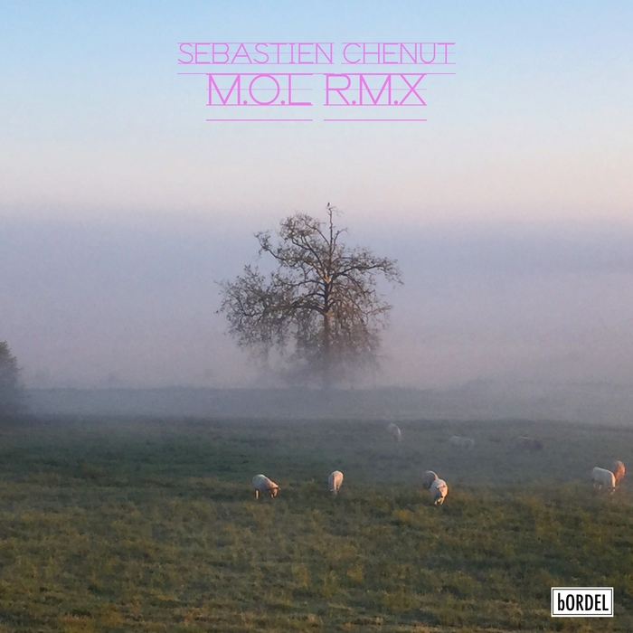 SEBASTIEN CHENUT - M.O.L R.M.X