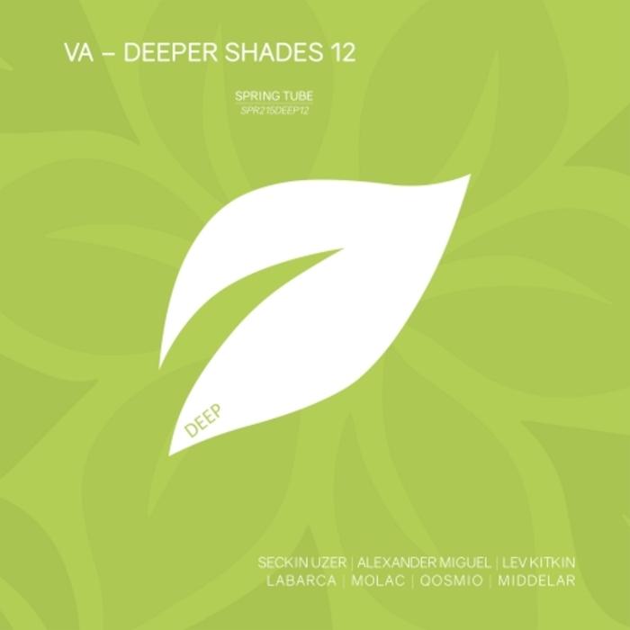 VARIOUS - Deeper Shades 12