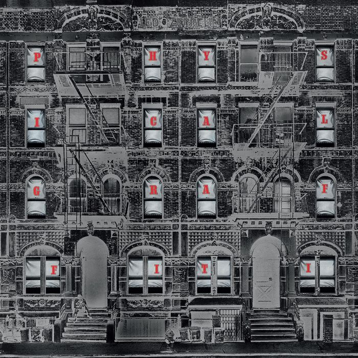 LED ZEPPELIN - Physical Graffiti (Deluxe Edition)