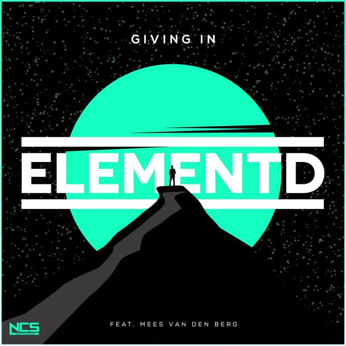 ELEMENTD feat MEES VAN DEN BERG - Giving In