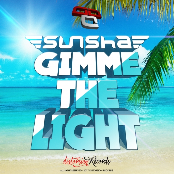 SUNSHA - Gimme The Light