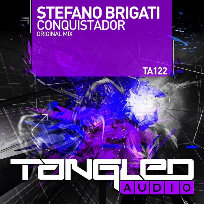 STEFANO BRIGATI - Conquistador