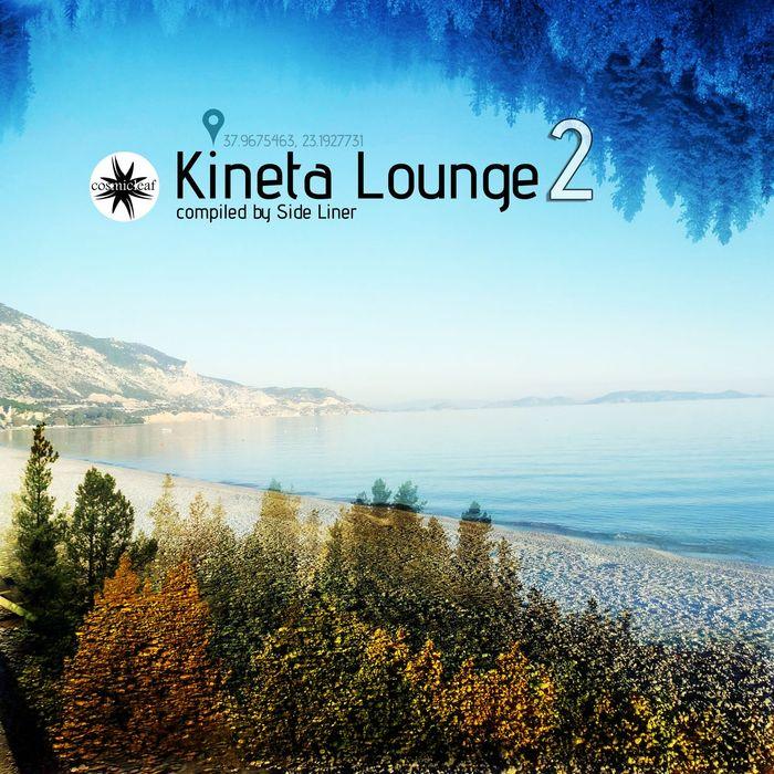 VARIOUS - Kineta Lounge Vol 2