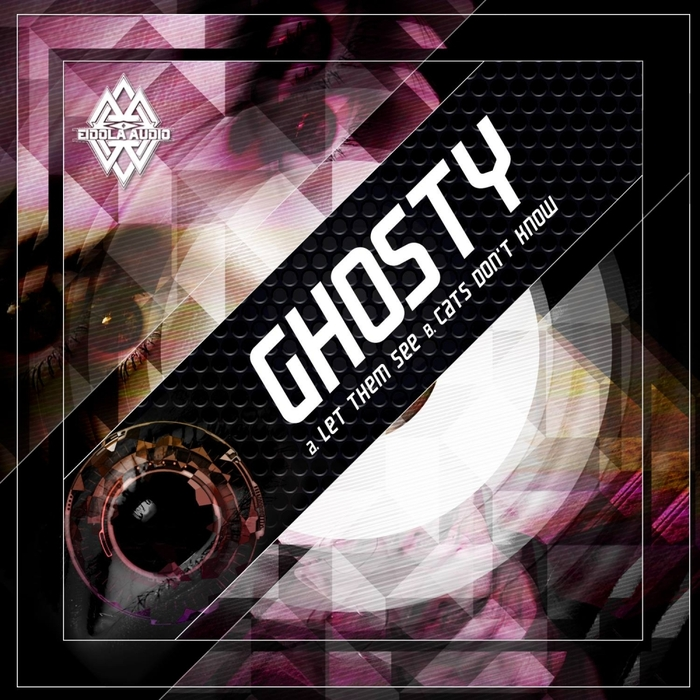 GHOSTY - Let Them See