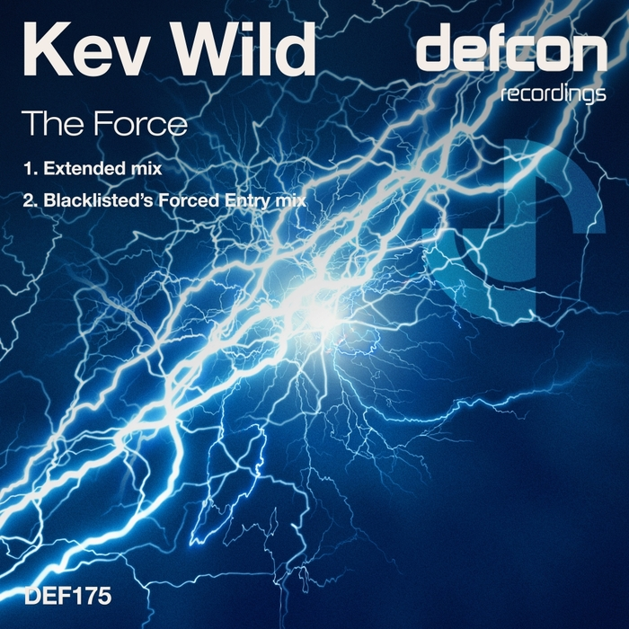 KEV WILD - The Force