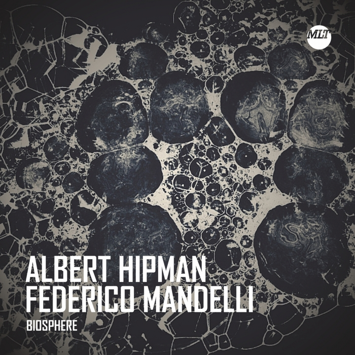 FEDERICO MANDELLI/ALBERT HIPMAN - Biosphere