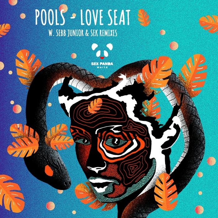POOLS - Love Seat