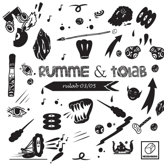 TOLAB/RUMME - Rulab 03/05