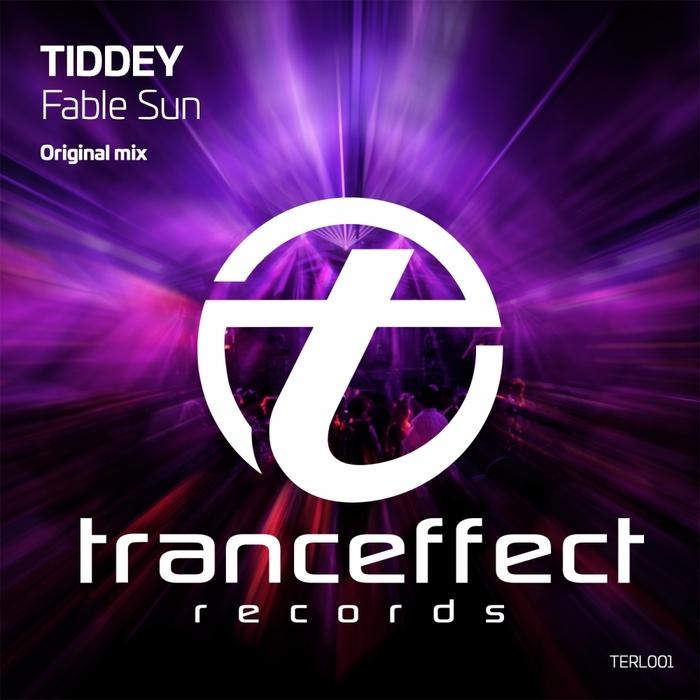 TIDDEY - Fable Sun