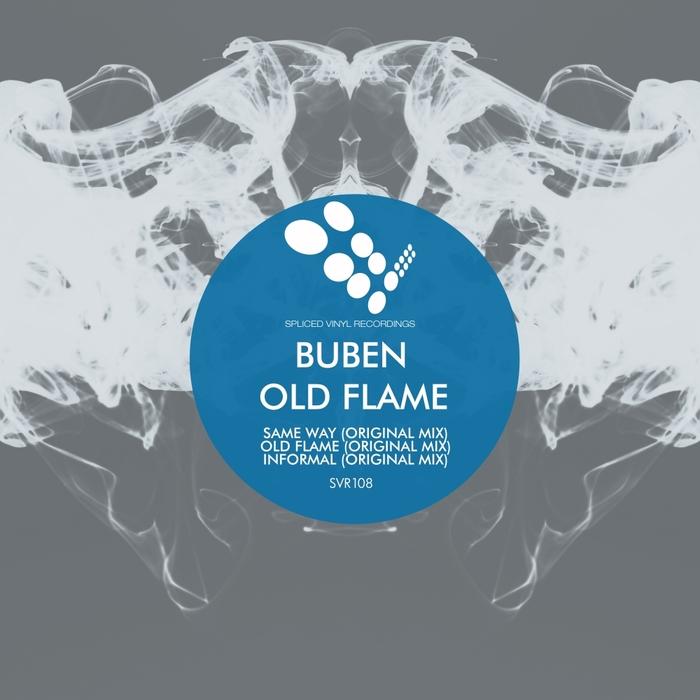 BUBEN - Old Flame