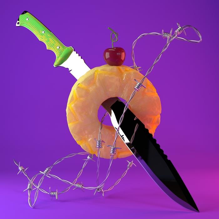 EPROM - Pineapple