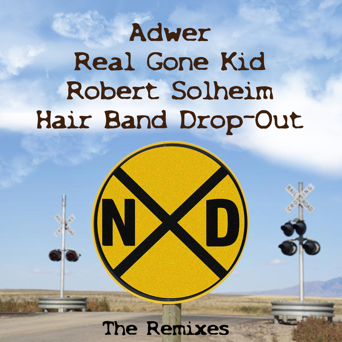NDX - Pizz Off! (The Remixes)