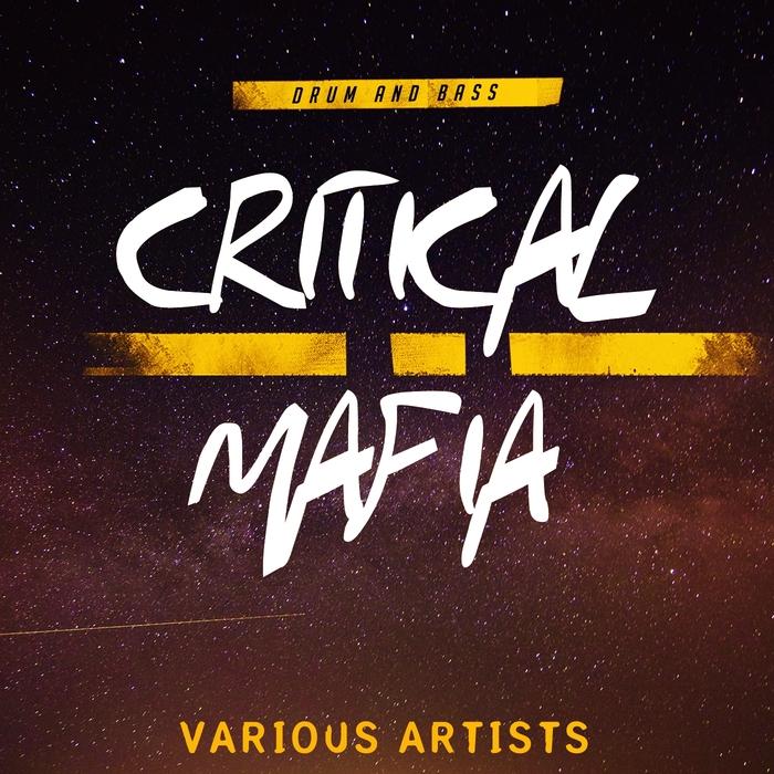 VARIOUS - Critical Mafia