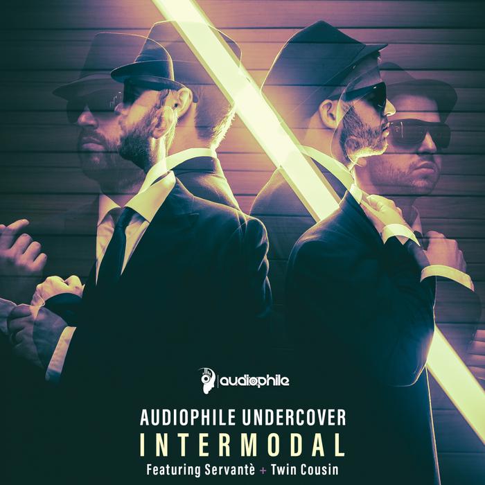 INTERMODAL - Audiophile Undercover: Intermodal