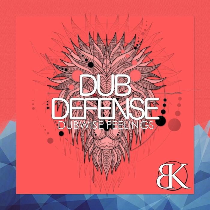 DUB DEFENSE - Dubwise Feelings