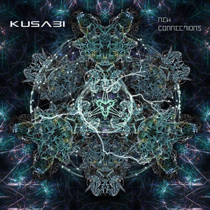 KUSABI - New Connections