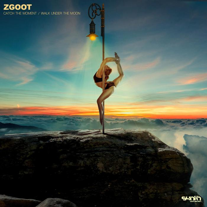 ZGOOT - Catch The Moment/Walk Under The Moon
