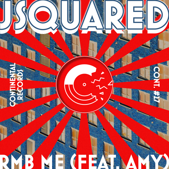 JSQUARED feat AMY - RMB ME