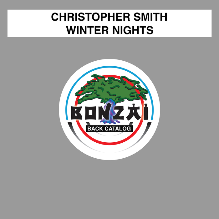 CHRISTOPHER SMITH - Winter Nights