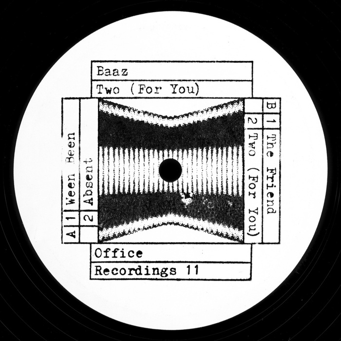 BAAZ - Two (For You)