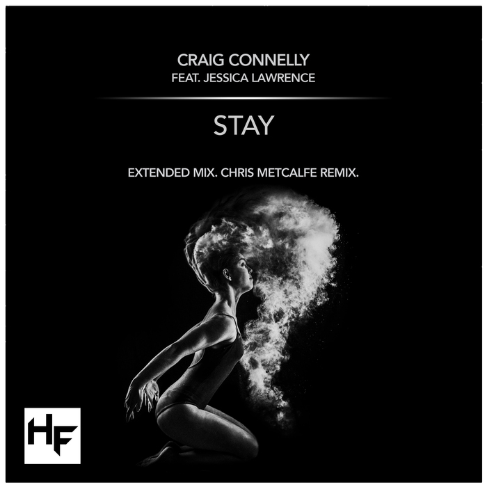 CRAIG CONNELLY feat JESSICA LAWRENCE - Stay
