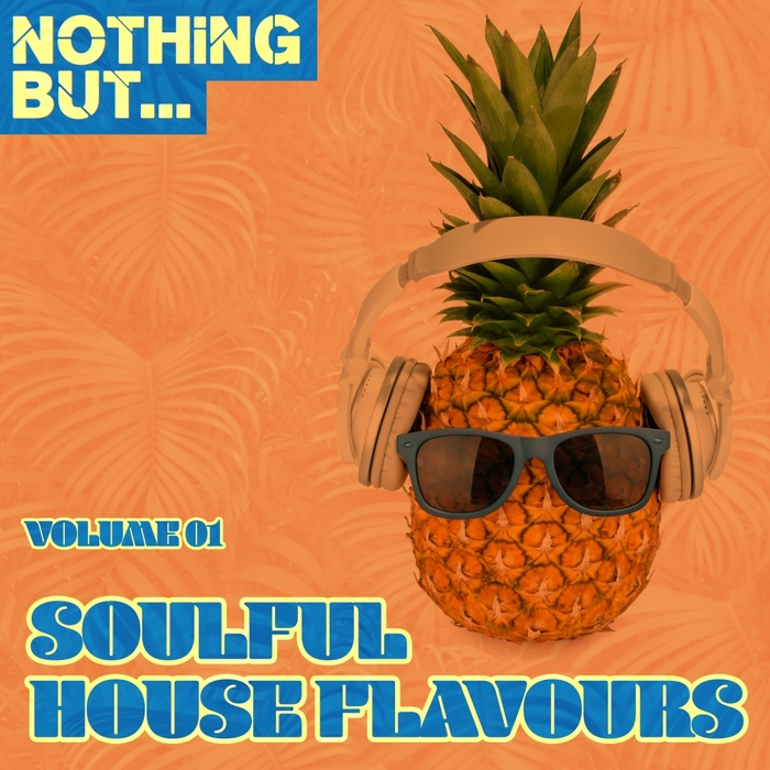 VARIOUS - Nothing But... Soulful House Flavours Vol 1
