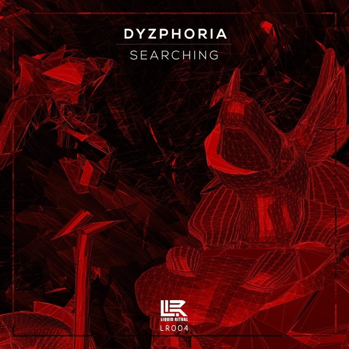 DYZPHORIA - Searching
