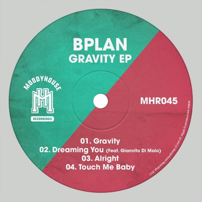 BPLAN - Gravity EP