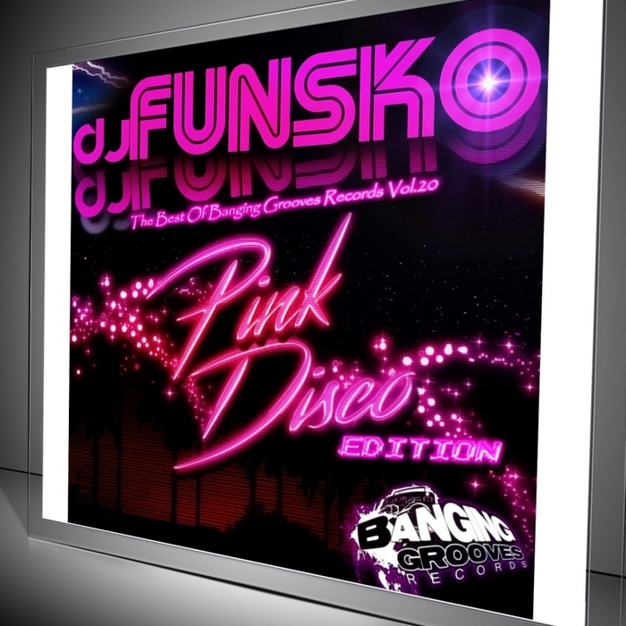 DJ FUNSKO - The Best Of Banging Grooves Records Vol 20