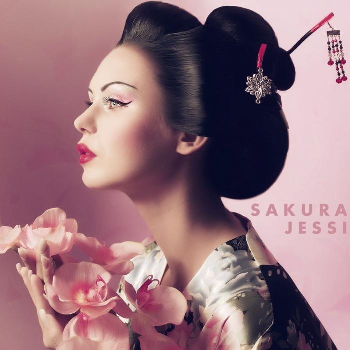 JESSI - Sakura