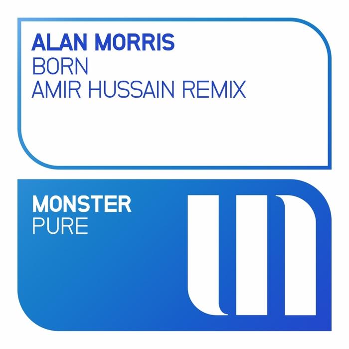 ALAN MORRIS - Born