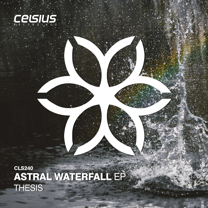 THESIS - Astral Waterfall EP