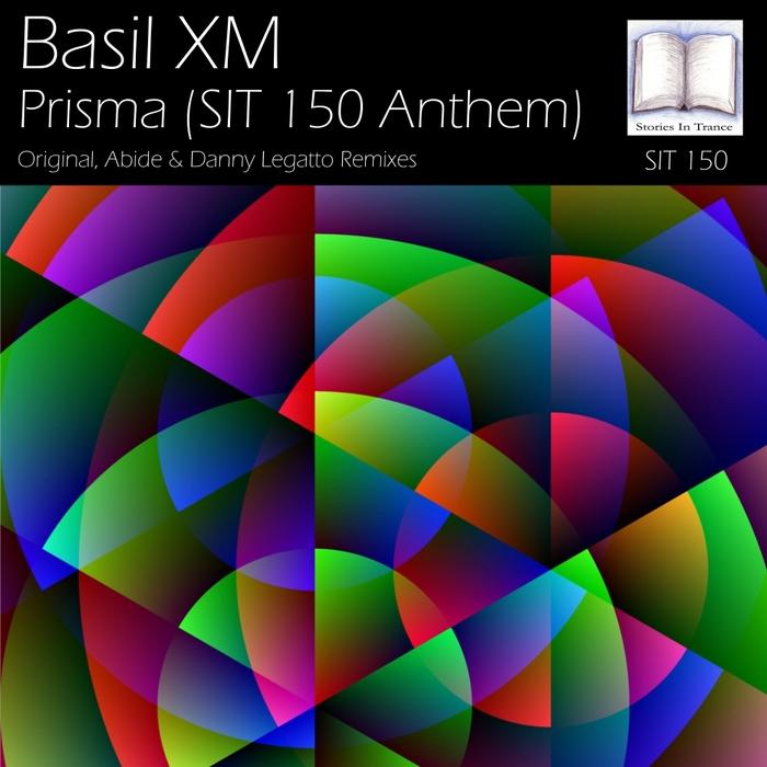 BASIL XM - Prisma (SIT 150 Anthem)
