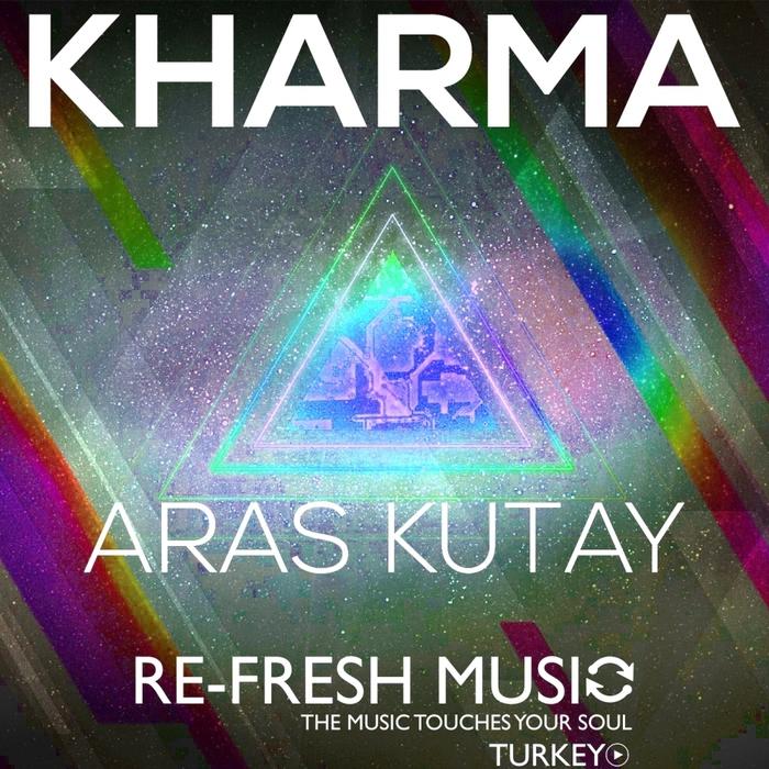 ARAS KUTAY - Kharma