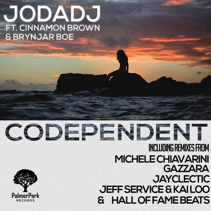 JODADJ - Codependent