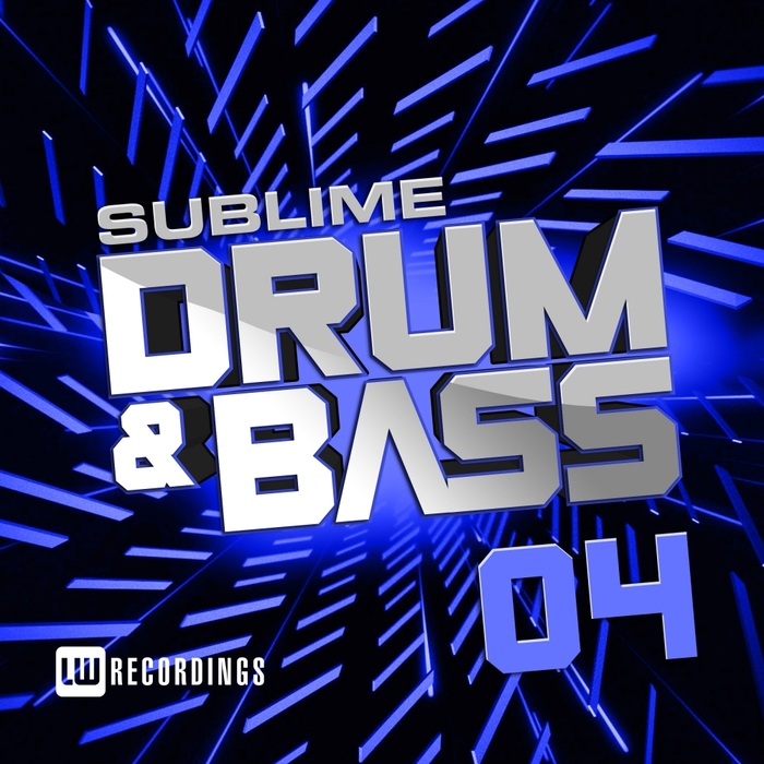 VARIOUS - Sublime Drum & Bass Vol 04