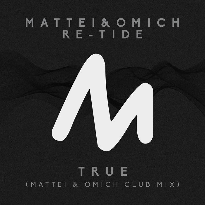 MATTEI & OMICH/RE-TIDE - True