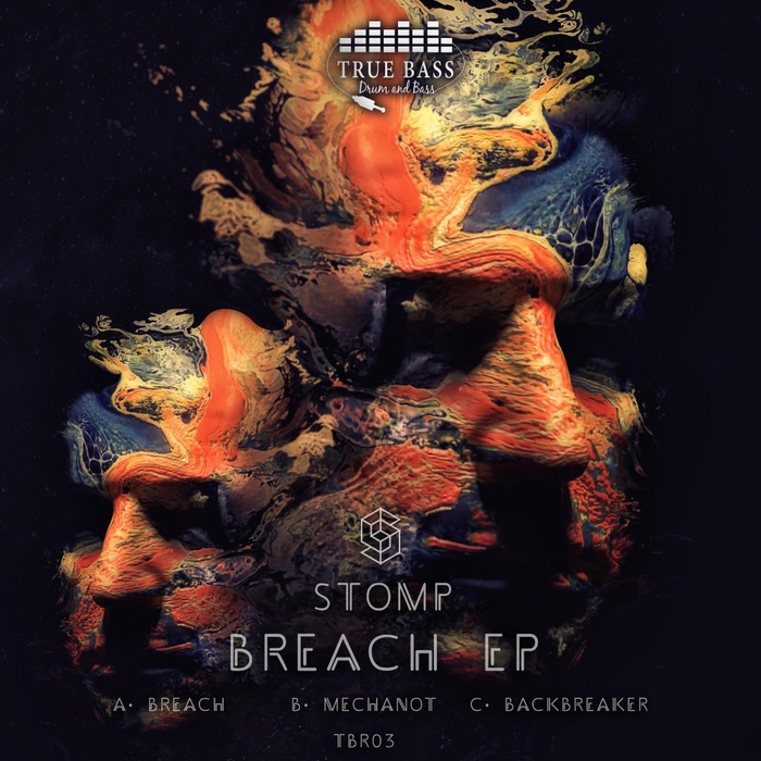 STOMP - Breach EP