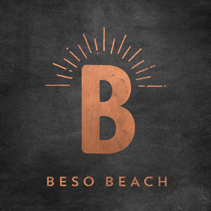 JORDI RUZ/VARIOUS - Beso Beach (unmixed tracks)